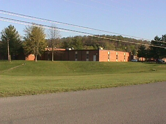 Tennessee Technology Center at Livingston